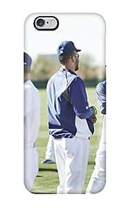 David R. Spalding's Shop los angeles dodgers MLB Sports & Colleges best iPhone 6 Plus cases