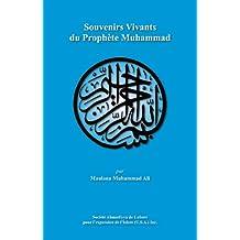 Souvenirs Vivants du Prophète Muhammad (French Edition)