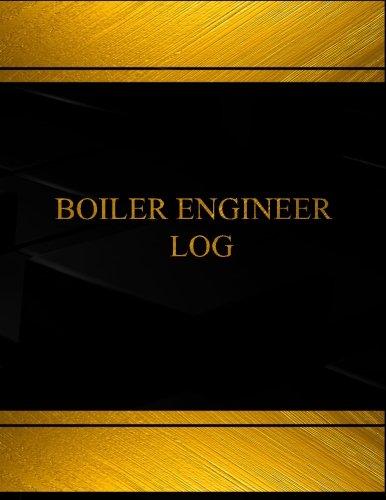 boiler log book - 5