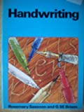 img - for Handwriting (Teach Yourself) by Rosemary Sassoon (1976-01-01) book / textbook / text book