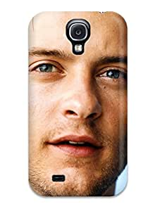 Chad Po. Copeland's Shop Best Forever Collectibles Tobey Maguire Hard Snap-on Galaxy S4 Case 2563269K86517608