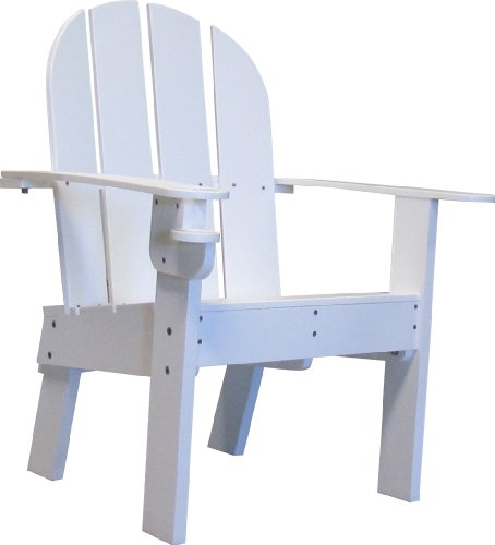 Small Lifeguard Chair