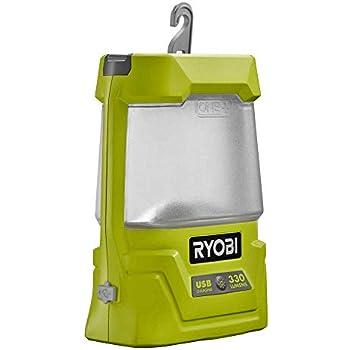 Amazon Com Ryobi P705 One 18v Lithium Ion Led 130 Lumen
