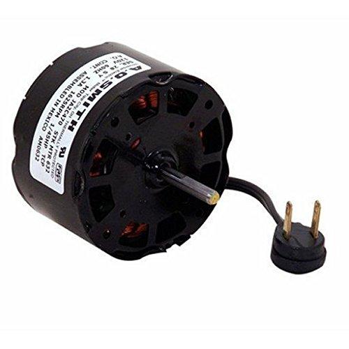 Broan Fan Motor 1 45 Hp 1625 Rpm 115 Volts Ao Smith