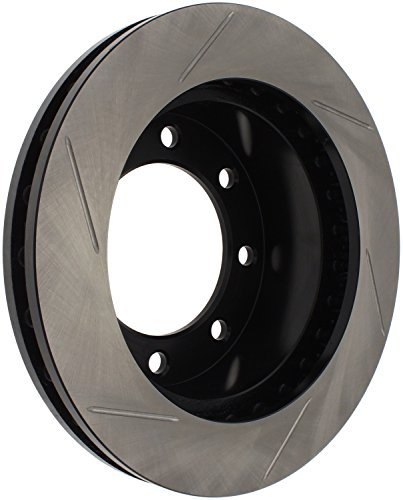 StopTech 126.65086SR Sport Slotted Brake Rotor Front Right