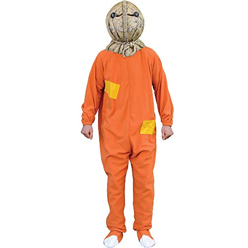 Trick or Treat Studios Men's Clockwork Orange Costume, Multi, One Size