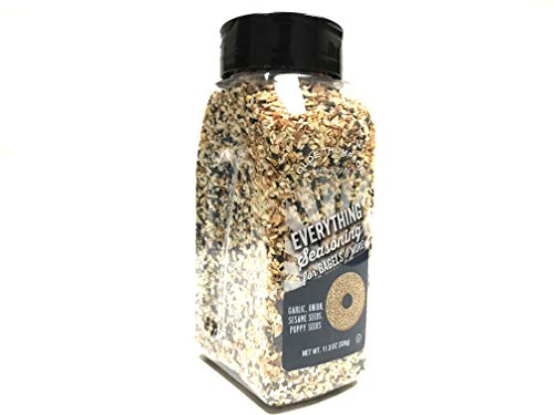 Olde Thompson Everything Seasoning for Bagels & More - 11.5 oz