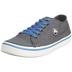 crocs Men's Hover Lace-Up Sneaker