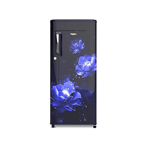 Whirlpool Icemagic Powercool 200L Single Door Refrigerator (215IMPC PRM3S) 71627 2021 July No 1 in Ice making Up to 12 Hr of Cooling Retention Auto Connect to Home Inverter