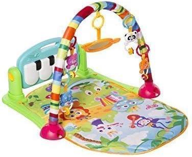 MooToys Kick Play Newborn Piano product image