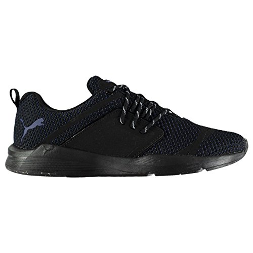 Fitness Sneakers Velvet Shoes Rope XT Ignite Blue Womens Official Black Trainers Puma Training 1qY6B