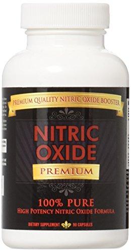 NITRIC OXIDE PREMIUM Supplement L Citrulline