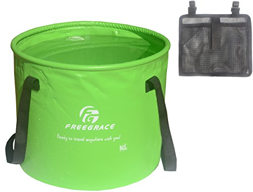 Freegrace Premium Collapsible Bu...