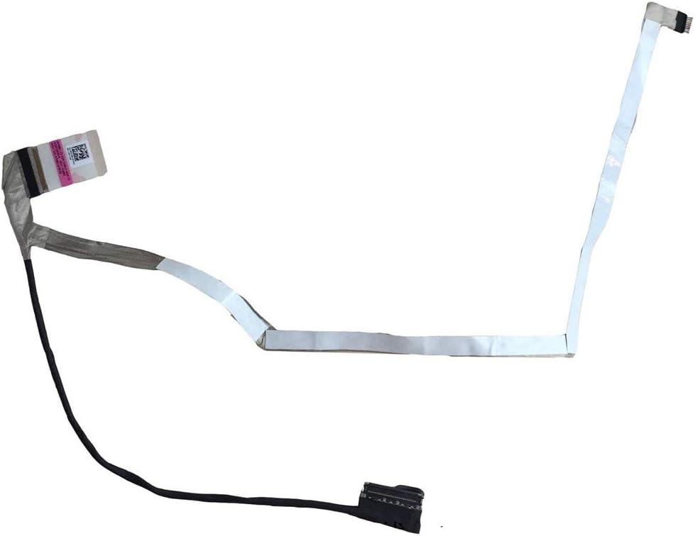 Laptop LCD LVDS Cable for DELL Latitude E5570 Precision 3510 P48F ADM80 DC02C00B600 09TKMN 9TKMN