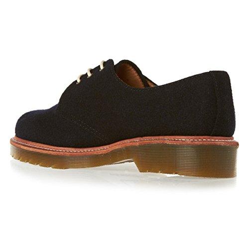 Dr Lester Boots Originals Men's Martens Navy R14588 7rxBqTw7