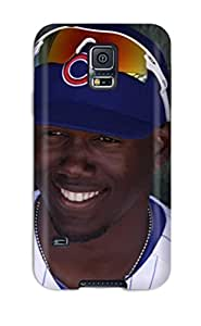 New Style chicago cubs MLB Sports & Colleges best Samsung Galaxy S5 cases