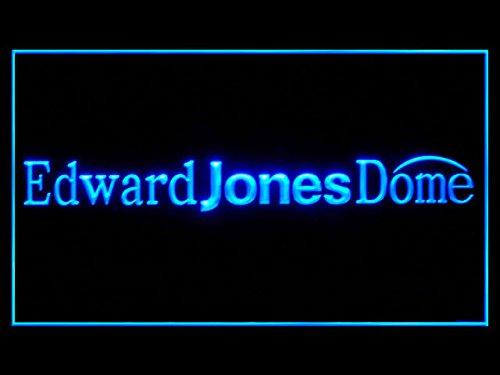 St. Louis Rams Edward Jones Dome 2015 Led Light Sign
