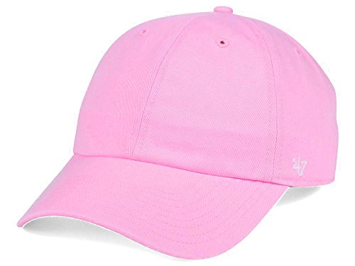 Forty-Seven 47 Brand Clean Up Blank Dad Hat - One Size -
