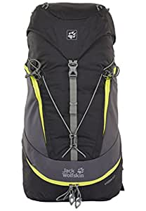 Jack Wolfskin Hyperion 32.5 hiking bag black 2014 trekking bag