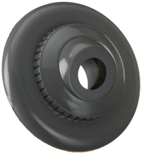 Hayward SP1418DDGR 1-1/2-Inch MIP Dark Gray Large Inlet Fitting Hydrostream with 3/4-Inch Opening ()