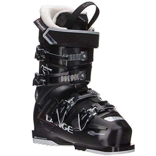 Lange W Femme De 80 Rx Black Ski L Chaussures v Noir rwfO7Sn6rx