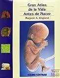 Gran Atlas de la Vida Antes de Nacer, Océano Staff, 8449414695