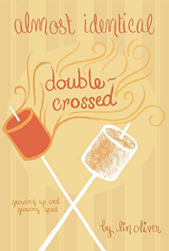 Double-Crossed #3 (Almost Identical)