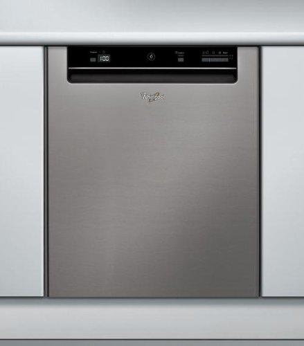 Whirlpool ADPU 300 IX 12cubiertos A++ lavavajilla ...
