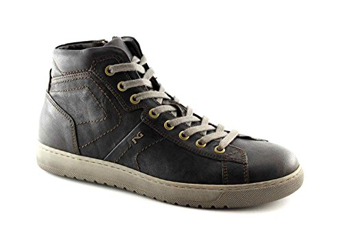 buy cheap pay with paypal for cheap discount BLACK GARDENS 4360 t.moro sports men's shoes mid zip sneaker laces Marrone free shipping online professional for sale discount fashion Style 6yFxUEUk8