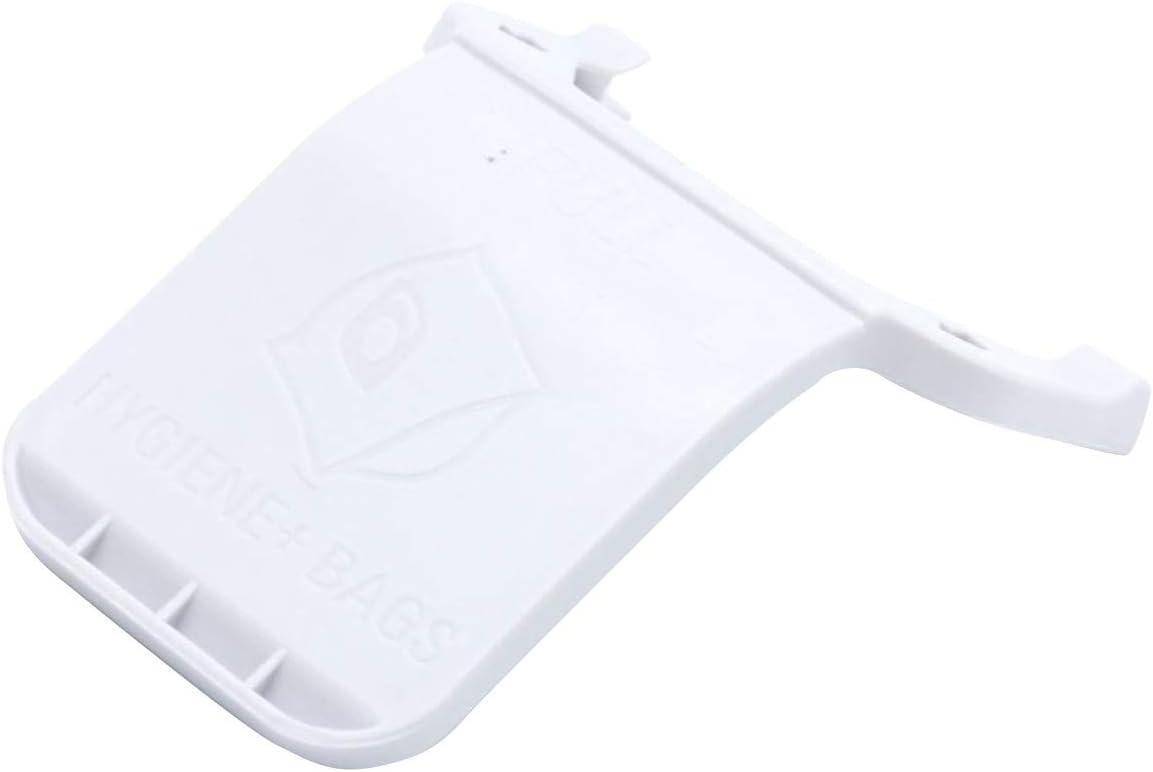 Rowenta - Soporte de bolsa para aspirador Compact Power, compatible con modelos RO39, RO3923, RO3927: Amazon.es: Hogar