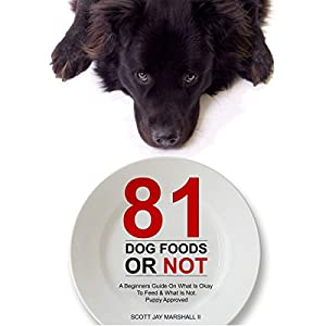 81 Dog Foods...or Not Audiobook