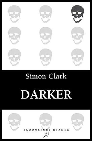 book cover of Darker