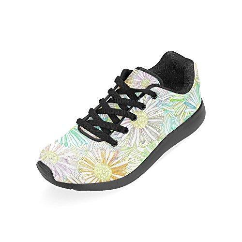 Les Hommes Sautent Étoiles Athlétisme Chaussures Adidas JIOZG1N