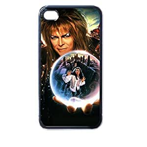 david bowie iphone case for iPhone 5/5S black