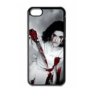 Alice Madness Returns For iPhone 5C Csae protection Case DH517271