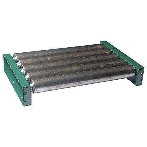 Ashland-Conveyor-5F05T06B27-Roller-Conveyor-5-ft-L-27BF