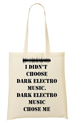 Fourre music à Sac dark provisions didn't electro ShutUp slogan choose I Sac tout wXSHAx8qH