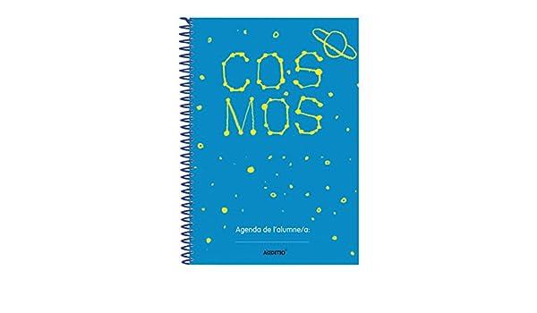 Amazon.com : additio a111-e - Agenda Cosmos Catalan School ...