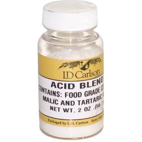 Acid Blend - 2 oz. New