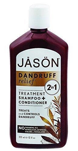 Jason Dandruff Relief 2 in1 Shampoo and Conditioner