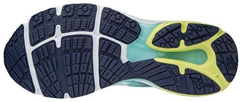 Splash Para Wave aqua 001 blue Multicolor Mujer Mizuno silv 2 Prodigy Zapatillas nwSxdpnI8q