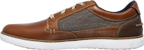 light Skechers Lanson Sneaker reldon Uomo Tan Marrone gXRUwXrPq