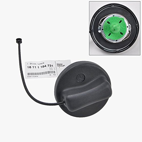 BMW Fuel Gas Tank Filler Cap Genuine Original 184731 (Check Catalog Below)