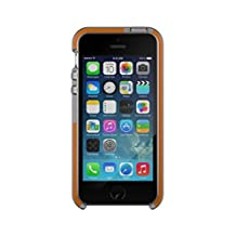 Tech21 Impact Frame for iPhone 5/5S - Clear