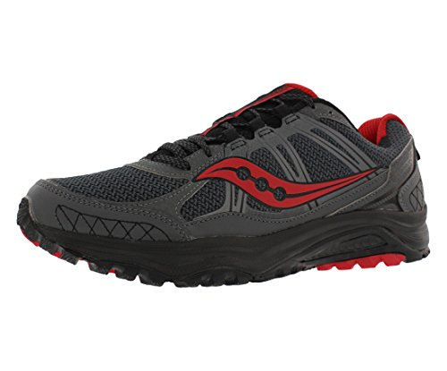 Saucony Grid Excursion Tr 10 Trail Running Men's Shoes Size 12