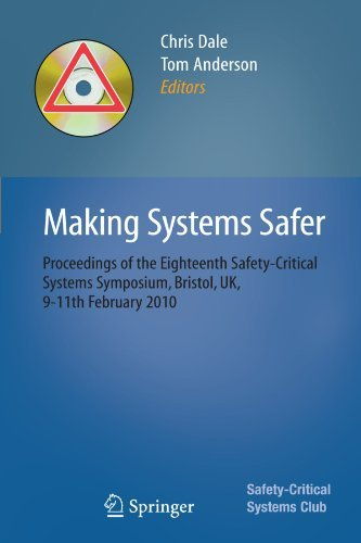 Download Making Systems Safer Pdf