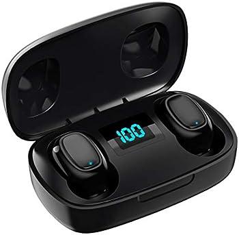 Dongtu Bluetooth in Ear Lightweight Earphone
