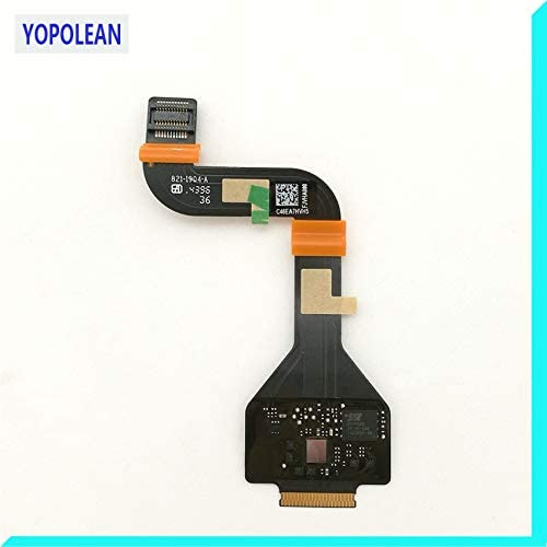 Cable Length: 10 Pieces Computer Cables Original New Trackpad Touchpad Flex Cable 821-1904-A for MacBook Pro Retina 15 A1398 Late 2013 Mid 2014
