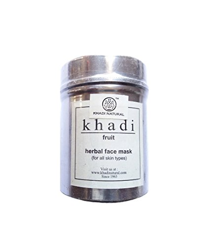 Khadi Fruit Herbal Face Mask Pack, 50g