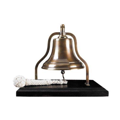 Purser's Bell in Bronze -